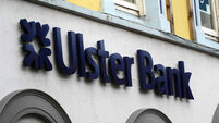 Ulster Bank reporting issues with customers' payments