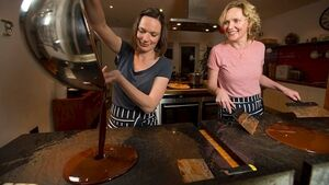 Online drive to help boost Bean and Goose chocolate sales