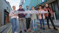 160 accountancy jobs to be created through apprenticeship programme