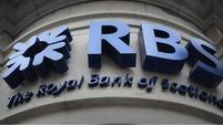 RBS boss to step down