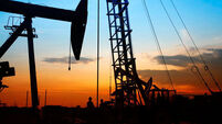 Oil firm joins climate target