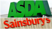Fallout for Sainsbury's as €8.4bn Asda deal is blocked