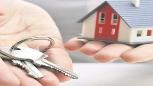 Increase in number of new mortgages being drawn down