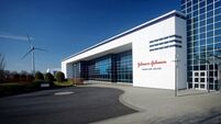 300 new jobs in Limerick as Johnson & Johnson announce €100m expansion