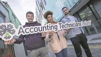 Apprentice accountants to earn while they learn