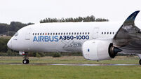 Airbus earnings soar on the back of Boeing woes