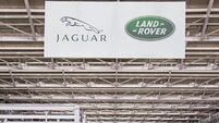 Jaguar Land Rover slumps to €4.1bn loss as Chinese sales slide