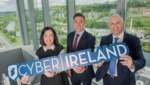 Cybercrime will be worth €5 trillion in two years, security body claims