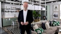 Ikea appoints third UK and Ireland boss in two years