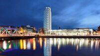 Planning permission granted for the 15-storey Prism skyscraper in Cork