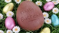 Irish people spent €44m on Easter eggs this year