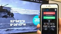 SafeTrx is world's top smart water safety app