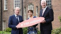 Fáilte Ireland adds €150m to boost nationwide attractions