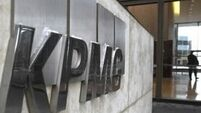 KPMG fined in UK over audit