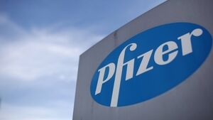 Pfizer's 50-year history told through special exhibition launched by Tánaiste