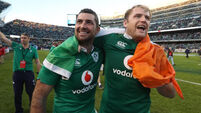 Profits surge at firms of Irish rugby players as pub firm prospers