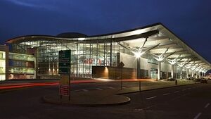 Cork Airport expecting 55,000 passengers over June Bank Holiday weekend