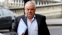 Court orders man claiming squatters rights in house bought by developer Tom McFeely to leave