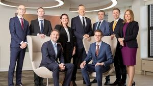 Deloitte names eight new partners