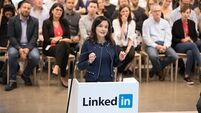 LinkedIn announces 800 new jobs, expanding Dublin workforce to 2,000