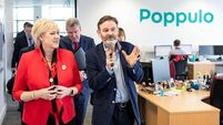 Software company Poppulo to create 125 jobs at Cork headquarters