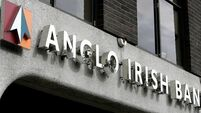 Claim against former Anglo Irish Bank executive to proceed in 2020