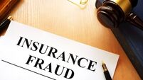 Fines of €100,000 or jail for insurance fraud