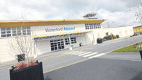 Waterford Airport sets sights on €12m lifeline