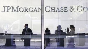 Central Bank fines JP Morgan unit €1.6m in first crackdown on fund companies