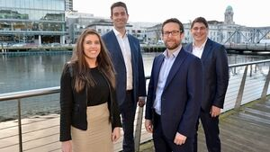 Law firm's big plans to double in size