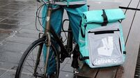 Business movers: Michael Healy appointed GM of Deliveroo in Ireland