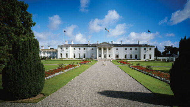 Tax payer to pay €350,000 on tailored uniforms for Leinster House and Áras staff