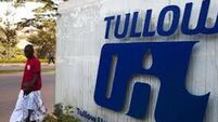 Tullow Oil shares rise on production outlook