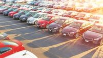 New car registrations increase in May