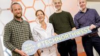 A dozen companies collaborate to create new tech north-west cluster