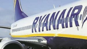 Ryanair becomes first EU airline to publish its emission statistics