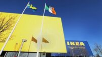 Expansion costs drag Ikea Ireland profits down 71%