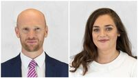 CDS expanding its legal team in Cork