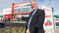 Supermac's owner gets go-ahead for new M7 services