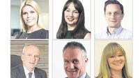 Business movers: New account director with corporate PR firm Heneghan