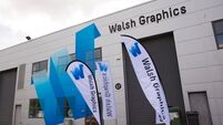 Walsh Graphics signs €85,000 ERP contract with OSSM Cloud Solutions