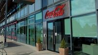 65 people to lose jobs with Coca-Cola in Drogheda