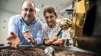 Cork cafe opens new roasting facility to keep up with demand following Aldi deal