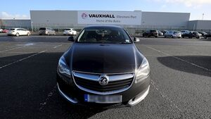 Vauxhall owner could pull production from UK plant over Brexit