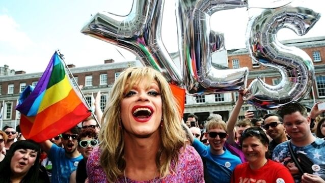 Panti Bliss postpones opening of new Dublin bar amid fire safety concerns
