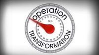 'Operation Transformation' producer puts on the profits