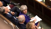 Reckless May brings no-deal Brexit into focus