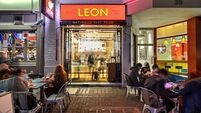 Fast food chain, LEON, announces 20 restaurants for Ireland, creating 600 jobs