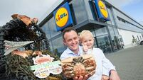 Castletownbere's Shellfish Ireland secures €500,000 contract for Lidl stores in Spain and Portugal
