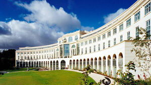 Five-star Powerscourt Hotel sells for €50m